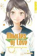 Cover-Bild zu Miracles of Love - Nimm dein Schicksal in die Hand 06 von Sakisaka, Io