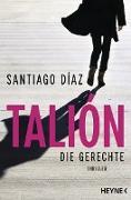 Cover-Bild zu eBook Talión - Die Gerechte