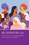 Cover-Bild zu eBook Mujeres en AA