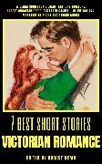 Cover-Bild zu 7 best short stories - Victorian Romance (eBook) von Trollope, Anthony