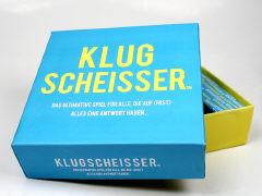 Cover-Bild zu Klugscheisser