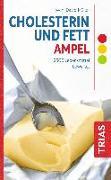 Cover-Bild zu Cholesterin- und Fett-Ampel von Müller, Sven-David