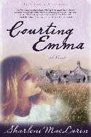 Cover-Bild zu eBook Courting Emma