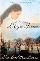 Cover-Bild zu eBook Loving Liza Jane