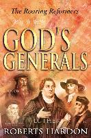 Cover-Bild zu eBook God's Generals: The Roaring Reformers