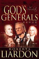 Cover-Bild zu eBook God's Generals: The Revivalists