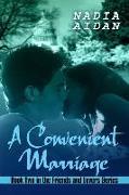 Cover-Bild zu eBook Convenient Marriage