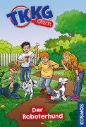Cover-Bild zu TKKG Junior, 9, Der Roboterhund