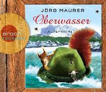 Cover-Bild zu Oberwasser von Maurer, Jörg