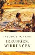 Cover-Bild zu Theodor Fontane: Irrungen, Wirrungen (eBook) von Fontane, Theodor