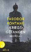 Cover-Bild zu Kriegsgefangen (eBook) von Fontane, Theodor