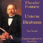 Cover-Bild zu Theodor Fontane: Unterm Birnbaum (Audio Download) von Fontane, Theodor