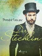 Cover-Bild zu Der Stechlin (eBook) von Fontane, Theodor