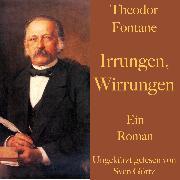 Cover-Bild zu Theodor Fontane: Irrungen, Wirrungen (Audio Download) von Fontane, Theodor