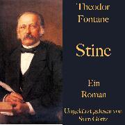 Cover-Bild zu Theodor Fontane: Stine (Audio Download) von Fontane, Theodor
