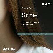 Cover-Bild zu Stine (Audio Download) von Fontane, Theodor