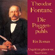 Cover-Bild zu Theodor Fontane: Die Poggenpuhls (Audio Download) von Fontane, Theodor