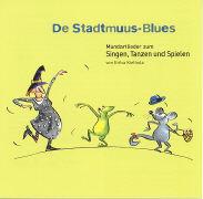 Cover-Bild zu De Stadtmuus-Blues