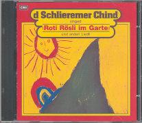 Cover-Bild zu d' Schlieremer Chind singet