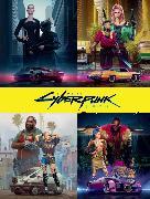 Cover-Bild zu Die Welt von Cyberpunk 2077 (eBook) von Batylda, Marcin