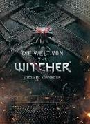 Cover-Bild zu Die Welt von The Witcher von Batylda, Marcin