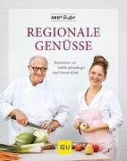 Cover-Bild zu ARD Buffet - Regionale Genüsse von Klink, Vincent