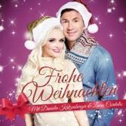 Cover-Bild zu Frohe Weihnachten von Katzenberger, Daniela & Lucas Cordalis (Komponist)