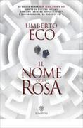 Cover-Bild zu Il nome della rosa