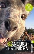 Cover-Bild zu Die Känguru-Chroniken: Filmausgabe von Kling, Marc-Uwe