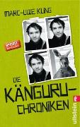 Cover-Bild zu Die Känguru-Chroniken von Kling, Marc-Uwe
