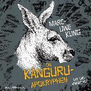 Cover-Bild zu Die Känguru-Apokryphen (Audio Download) von Kling, Marc-Uwe