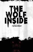 Cover-Bild zu Stewart, Tyler W. D.: The Wolf Inside