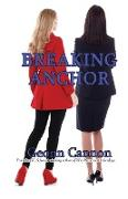 Cover-Bild zu Cannon, Geonn: BREAKING ANCHOR