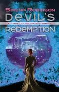 Cover-Bild zu Robinson, Sirena: Devil's Redemption
