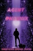 Cover-Bild zu Carter, Christopher Michael: Agent Phoenix