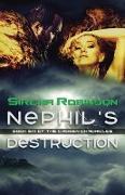 Cover-Bild zu Robinson, Sirena: Nephil's Destruction