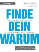 Cover-Bild zu Finde dein Warum (eBook) von Sinek, Simon