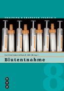 Cover-Bild zu Verbund HF Pflege: Blutentnahme (Print inkl. eLehrmittel)