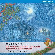 Cover-Bild zu Krauss, Irma: Der wunderbare Weihnachtsstern. 24 Geschichten für die Adventszeit (Audio Download)