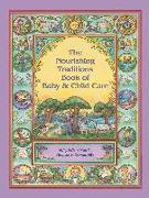 Cover-Bild zu The Nourishing Traditions Book of Baby & Child Care (eBook) von Morell, Sally Fallon