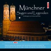 Cover-Bild zu Münchner Sagen und Legenden