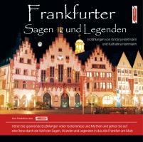 Cover-Bild zu Frankfurter Sagen und Legenden
