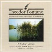 Cover-Bild zu Wanderungen 09 durch die Mark Brandenburg. Beeskow - Storkow