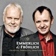 Cover-Bild zu Emmerlich & Fröhlich