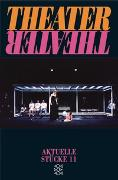 Cover-Bild zu Achternbusch, Herbert: Theater Theater 11 - Theater Theater