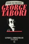 Cover-Bild zu Ohngemach, Gundula: George Tabori