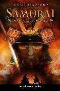 Cover-Bild zu Samurai, Band 8: Der Ring des Himmels von Bradford, Chris