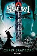 Cover-Bild zu Samurai, Band 3: Der Weg des Drachen von Bradford, Chris