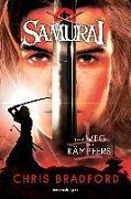 Cover-Bild zu Samurai, Band 1: Der Weg des Kämpfers von Bradford, Chris