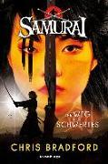 Cover-Bild zu Samurai, Band 2: Der Weg des Schwertes von Bradford, Chris